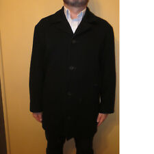 Country Road Wool Coat s.Large (big make ),RRP $ 499.00.Fitted style.