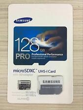 128GB#SAMSUNG-EVO Plus Class 10 90MB/s Micro SDXC Memory Card UHS-I Sealed^