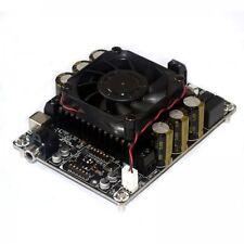 WONDOM 1X 600W 2 Ohm Class D Audio Amplifier Board Compact - TAS5630B subwoofer