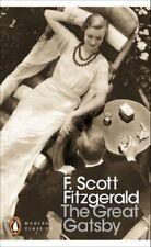 The Great Gatsby (Penguin Classics) By F. Scott Fitzgerald. 9780141394367