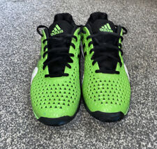 Mens Adidas Barricade Tennis Trainers