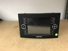 """Crestron Tps-6Xnl-B-T Isys 5.7"""" Wireless Touch Screen w/No-Lock Ds Black Texture"""