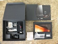 Original Nokia 8800 d Sirocco Licht Edition OVP wie NEU AUSSTELLUNGSGERÄT BH801