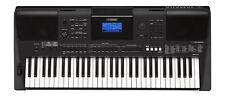 Yamaha Keyboard PSR E453 Versandretoure