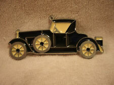 Old Fashioned Car Suncatcher