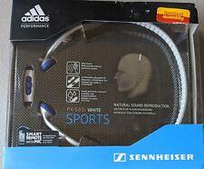 NEW IN BOX SENNHEISER PX 685i ADIDAS SPORTS IN-EAR HEADPHONES