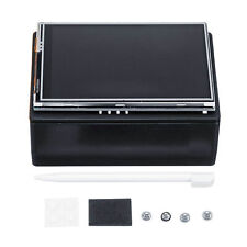 """3.5"""" Inch 320x480 TFT LCD Touch Screen Display Monitor + Case For Raspberry Pi"""