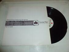 "TORTURED SOUL FEAT DJ SPINNA-cas in love - 2002 us 4-TRACK 12"" Vinyle Single"