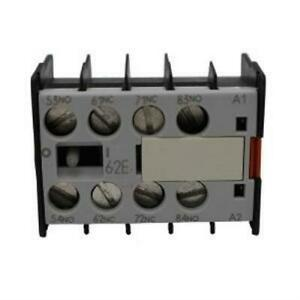 SIEMENS Auxiliary Contact Block 3TX4422-0A