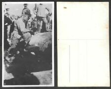 Old Chinese Revolution Real Photo Postcard - China - Execution, Death (7)