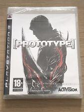 Prototype (Sony Playstation 3 PS3 - PAL ITA) Nuovo Sigillato!!