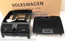 VW GOLF 5 V MK5 VOLKSWAGEN BOCCHETTE ARIA STUFA CONVOGLIATORE PER CRUSCOTTO