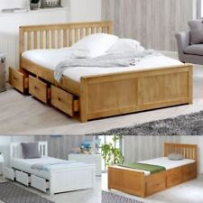 Happy Beds Traditional Beds & Mattresses