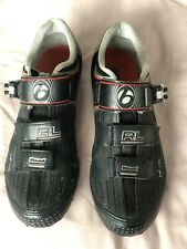 BONTRAGER CARBON RL ROAD CYCLING SHOES - CARBON CYCLING SHOES - SIZE 8.5