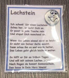 Gastgeschenk Lachstein Stein Steinchen Hochzeit Geburtstag Taufe Deko 15 Stück
