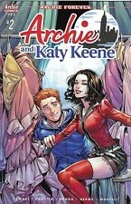 Archie and Katy Keene Comic 2 Cover A Laura Braga Kevnin Panetta 2020 Tamaki