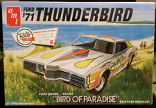 1971 Ford Thunderbird AMT New in Original Box Sealed 1/25th