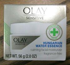 NEW!! OLAY Sensitive HUNGARIAN WATER ESSENCE Calming Face Moisturizer (8793)