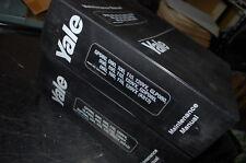 YALE GP GLP GDP 080 090 100 110 120 Forklift Repair Service Maintenance Manual