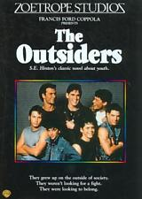 THE OUTSIDERS NEW DVD