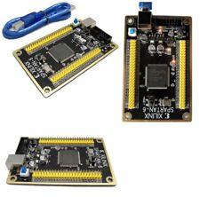 Xilinx Spartan-6 XC6SLX9 FPGA Development Board.