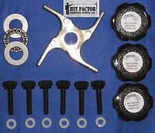 Premium Shellplate Bearing Kit Dillon RL 550B, RL 550C, or 450 Hit Factor (550P)