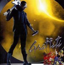 Chris Brown - Graffiti [New & Sealed] CD