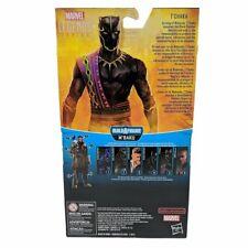 Marvel Legends Black Panther Wave 2 T'chaka Action Figure