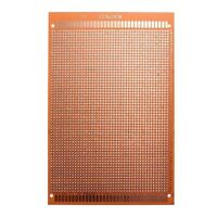 5pcs 12 x 18cm PCB Prototyping Printed Circuit Board Breadboard