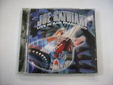 JOE SATRIANI - LIVE IN SAN FRANCISCO - 2CD LIKE NEW CONDITION 2001