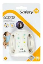 Safety 1st Automatic Plug-In Night Light