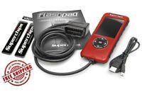 Superchips 4845 Flashpaq F5 Tuner Programmer 99-10 Ford Powerstroke 7.3 6.0 6.4