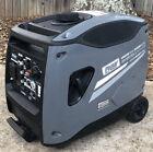 Pulsar 4500 Watts Portable Inverter Generator G450RN Local Pickup Only Read .