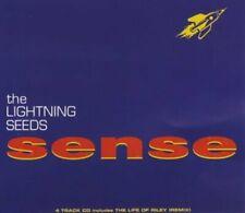 Lightning Seeds Sense (1992)  [Maxi-CD]