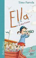 Ella in den Ferien von Parvela, Timo   Buch   Zustand gut