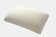 SOLID PURE LATEX BODY PILLOW Help for Insomnia & Sleep Disturbance-L90cm king