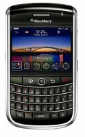 BlackBerry Tour 9630 - Black (Unlocked) GSM 3G Qwerty Keyboard Camera Smartphone