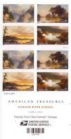 Hudson River School Forever Stamps Booklet of 20 Postage Stamps Scott 4920b