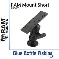 RAM Mounts Medium Rugged C-Ball For Lowrance HDS 7,9 Elite 9Ti and Hook2 7,9