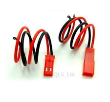 5 sets jst connecteur 170mm plug for rc bec lipo batterie-vendeur britannique - #308