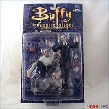 Buffy the Vampire Slayer the Gentlemen figures Box Bottle Pliers Scaplel Awl new