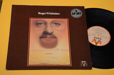 ROGER WHITTAKER 2LP IN CONCERT ORIG GERMANY 1973 EX GATEFOLD COVER LAMINATED