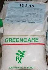 MSU ORCHID Fertilizer 13-3-15 Reverse Osmosis, rain, tap water formula. 2 pounds