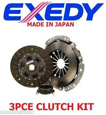 FITS Toyota CARINA COROLLA 2.0 2C XL D 90-98 3PCS CLUTCH KIT