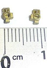 deux lampes atrappen laiton voie N 1:160 Å √