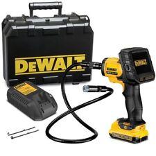 DEWALT DCT410D1 10.8 V agli ioni di litio senza cordone d'Ispezione Fotocamera