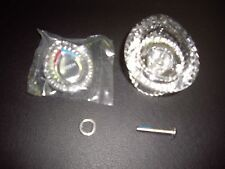 MOEN CHATEAU Single Handle Tub/Shower Clear Knob Cap kit