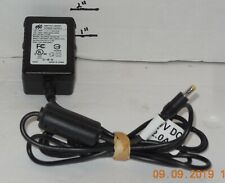 ENG Switch-Mode Power Supply DC 5V Model EPAS-101WU-05 Replacement