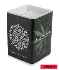 25 CONE SHAKER Black Weed KING SIZE, befüllt schnell + sauber 25 K.S. Cones