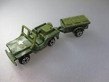 Zylmex: Jeep Car T432 Hong Kong (GK22)